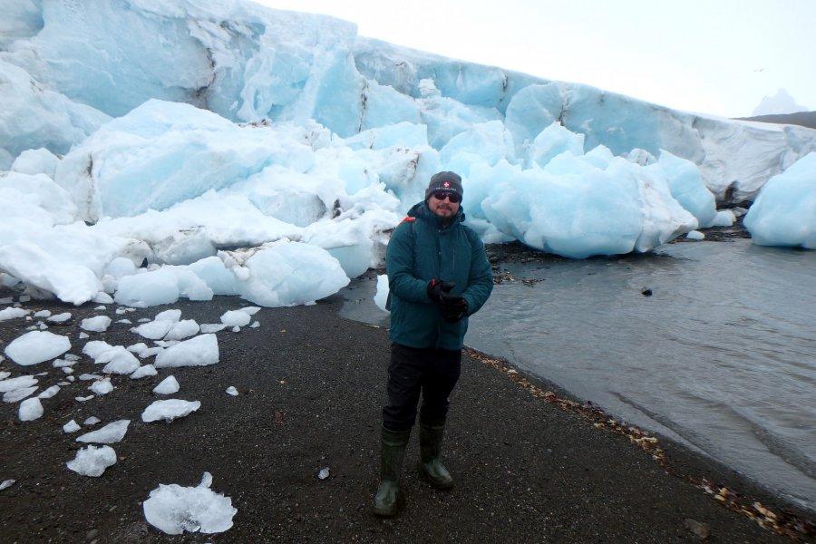 Chrzanowianin na Antarktyce, czyli prawdziwe oblicze krainy pingwinów (WIDEO)