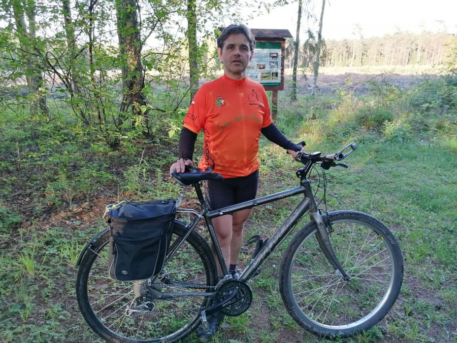 Dziś Światowy Dzień Roweru. Wyskoczcie na wycieczkę
