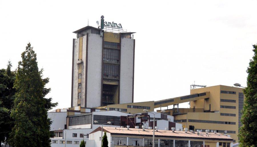Wstrząsy z kopalni Janina. W tym roku było ich już ponad 100