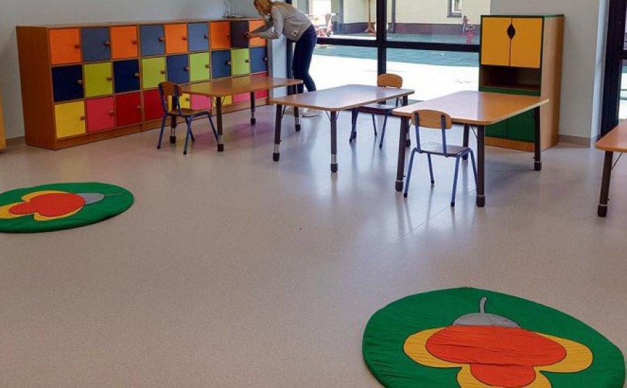 Przedszkola dłużej otwarte