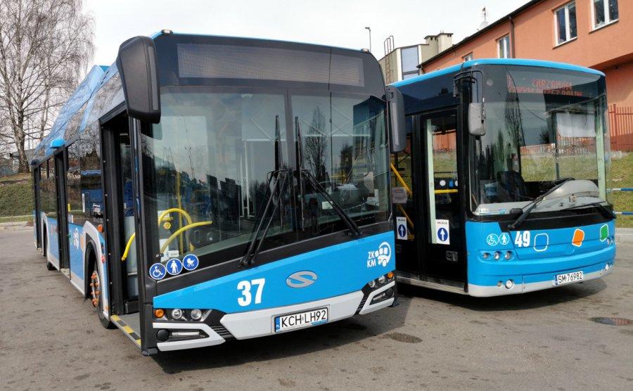 Matura 2020. Czy będzie więcej autobusów miejskich?