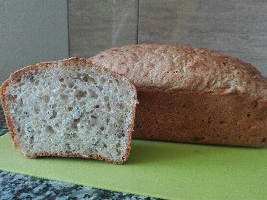 Pyszny domowy chleb – bardzo prosty przepis