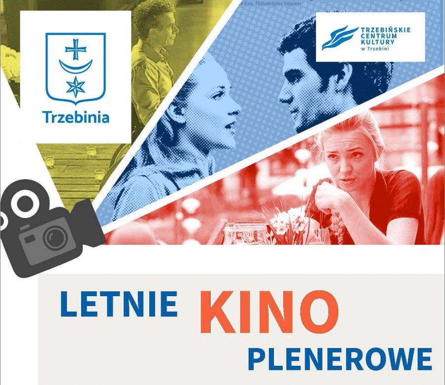 Polskie komedie  w Letnim Kinie Plenerowym