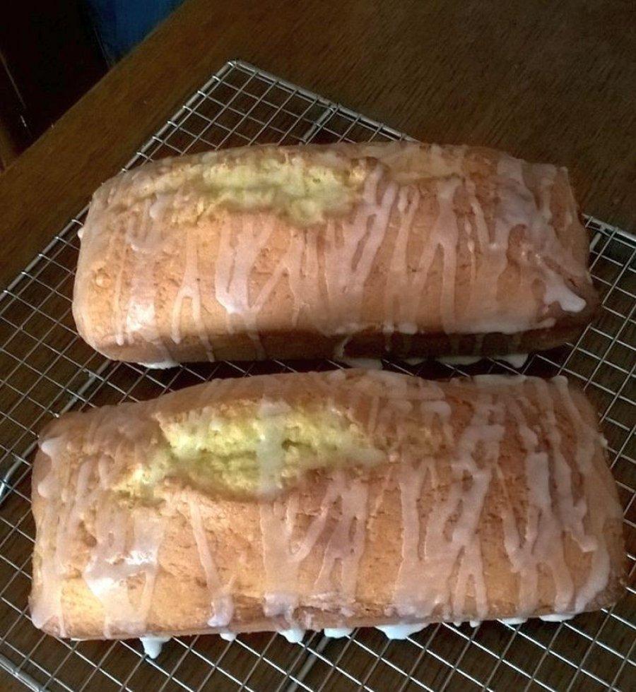 Babka cytrynowa – doskonały dodatek do kawy