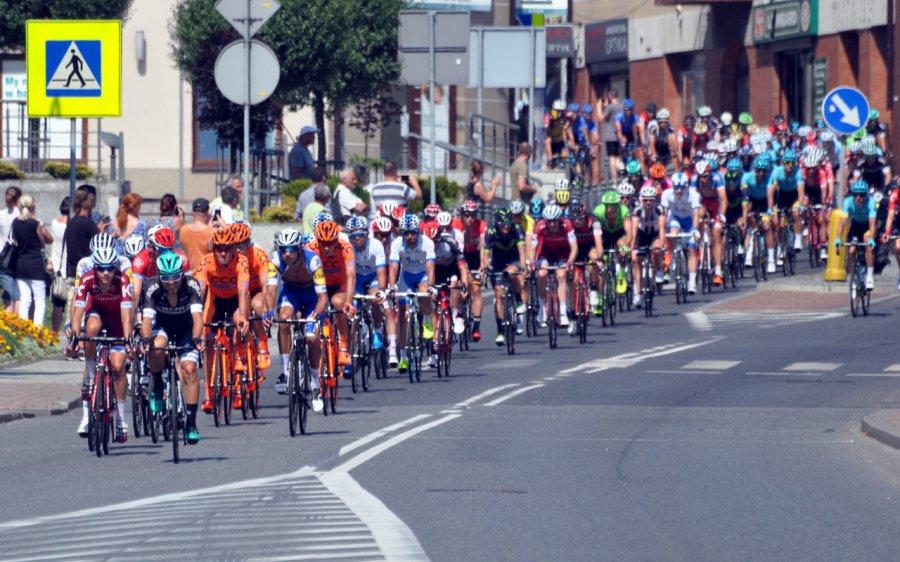 Gdzie zobaczysz kolarzy jadących w Tour de Pologne