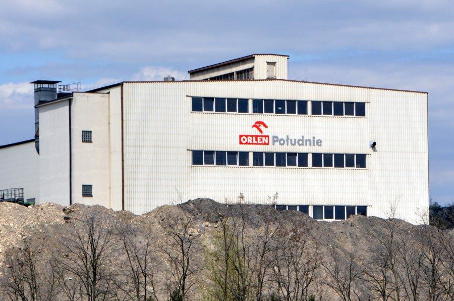 W Trzebini powstaje pierwsza w Polsce instalacja do produkcji kwasu mlekowego
