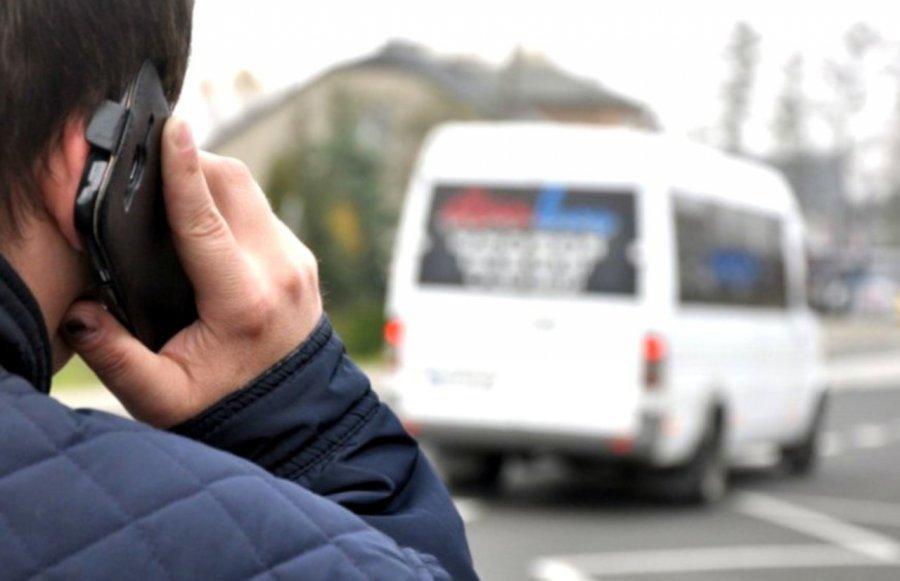 Minibusy wracają na trasę. Na razie tylko na tydzień