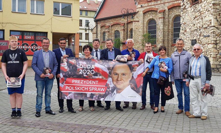 """""""Andrzejek jest OK"""", """"To nie mój kandydat"""". Tak reagowali chrzanowianie na ulotki wyborcze"""