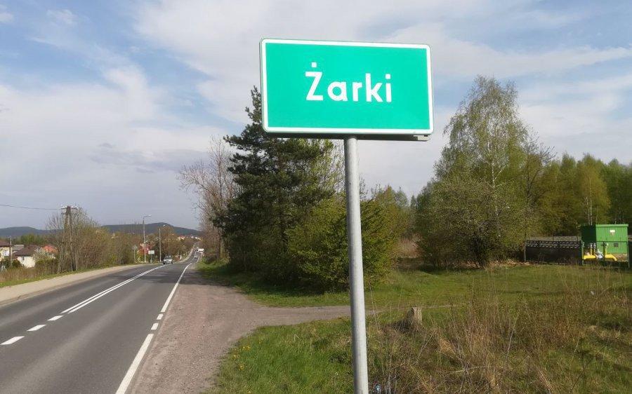 Mieszkańcy Żarek podyskutują o inwestycjach