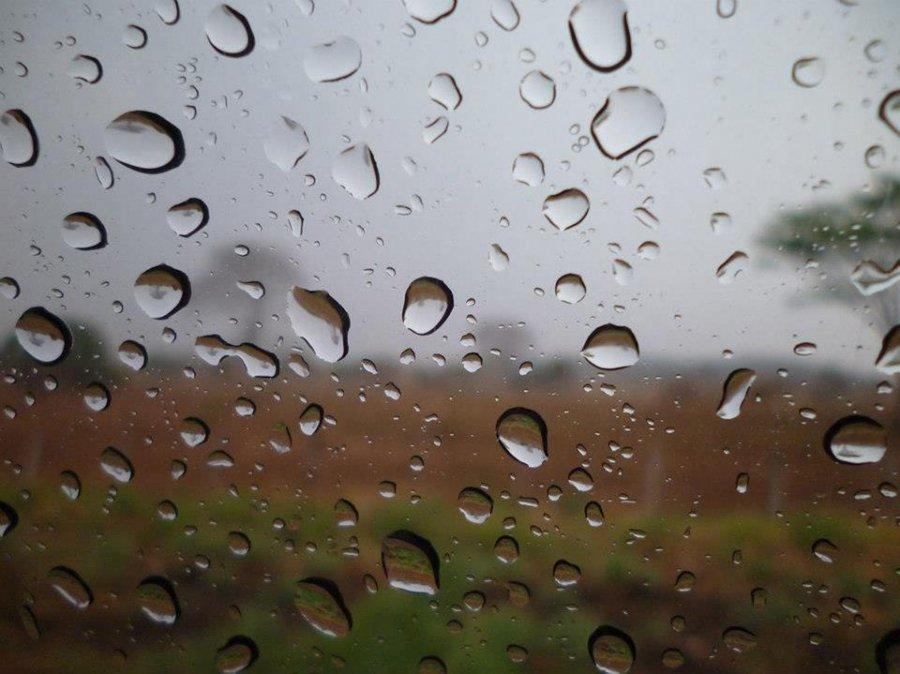Zapowiada się weekend z deszczem. Ostrzeżenie meteorologiczne
