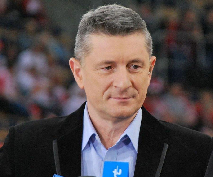 Znany trener siatkówki i telewizyjny komentator pochodzi z Chrzanowa