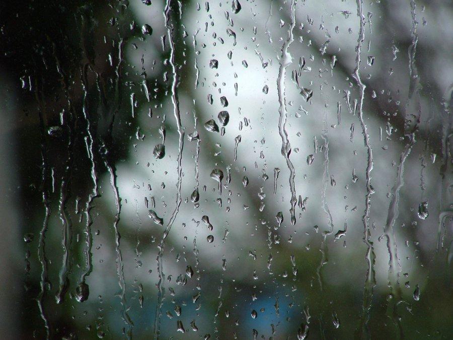 Deszczowo i burzowo. Alert pogodowy