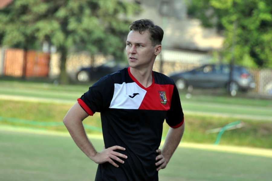 Zmiana trenera w MKS Libiąż