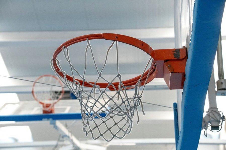 Dzieci i dorośli niedługo będą mogli zagrać w koszykówkę