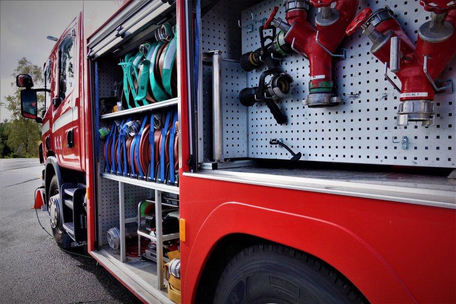 Strażacy zmodernizują wieżę