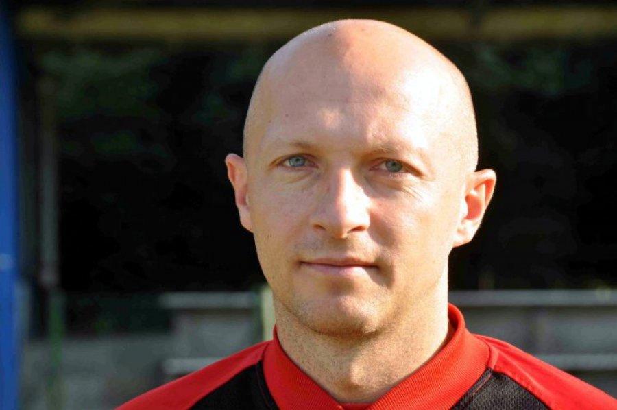 MKS Libiąż ma nowego trenera
