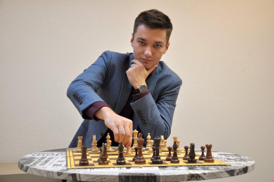 Szachista z Chrzanowa zagra w finale mistrzostw Polski