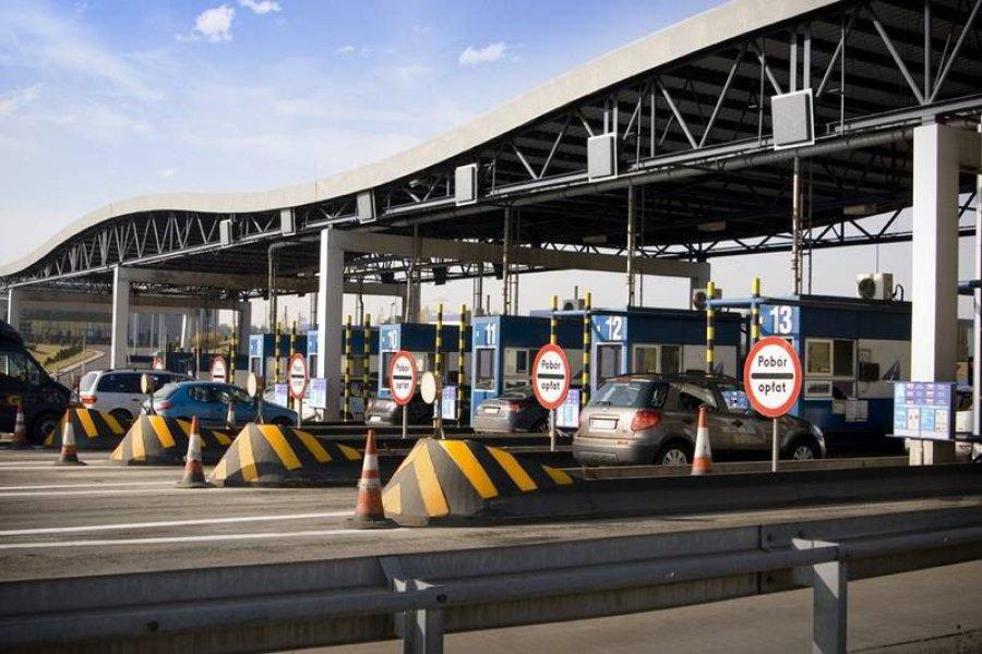 Jazda autostradą ma być droższa. Stalexport szykuje podwyżkę
