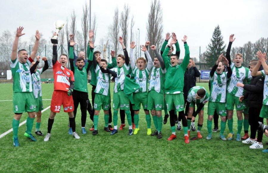 Puchar Polski. Piłkarze zaczynają walkę o trofeum