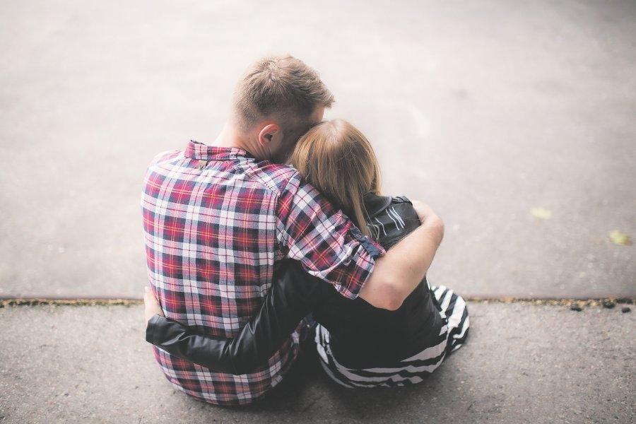 Miłość bez intercyzy