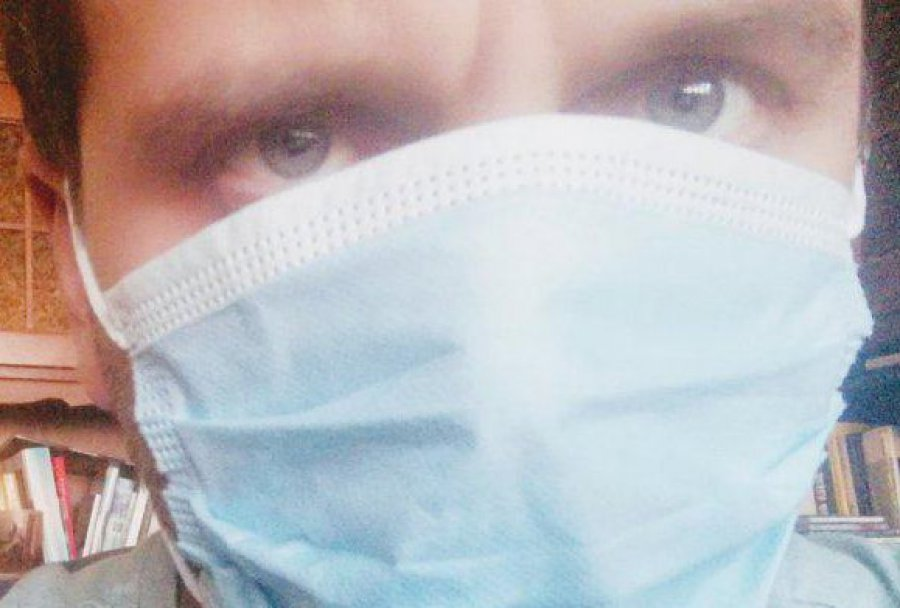 Koronawirus. Zakażona kolejna osoba z powiatu chrzanowskiego (raport)