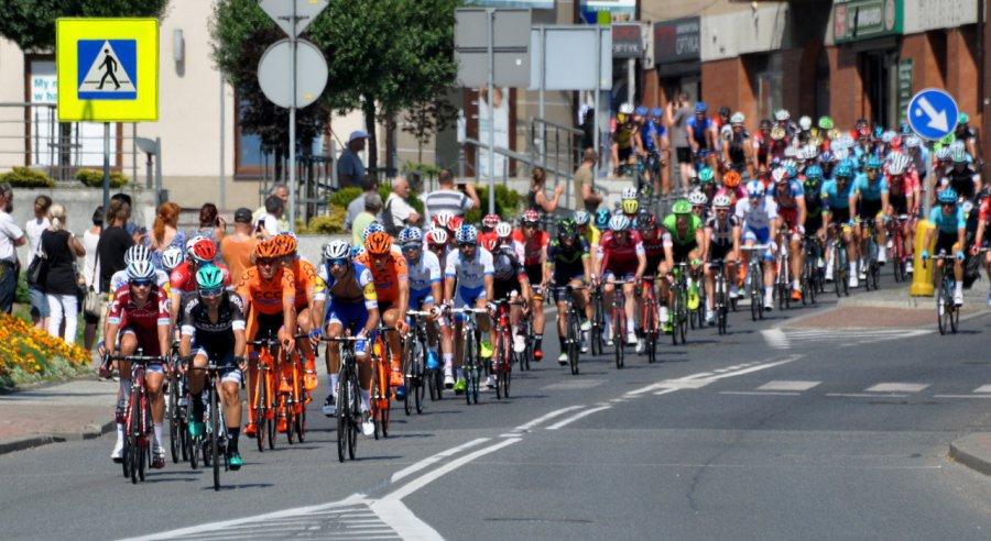Startuje Tour de Pologne. Gdzie pojadą kolarze?