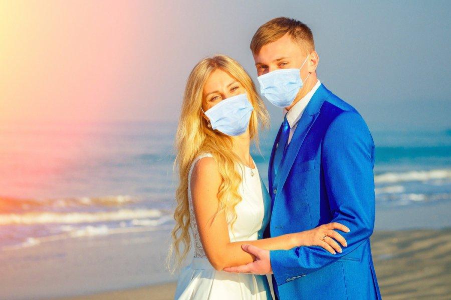 Ślub i wesele w dobie koronawirusa