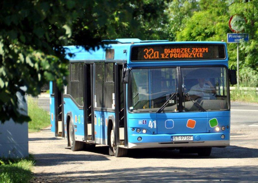 Będą dodatkowe kursy autobusów miejskich