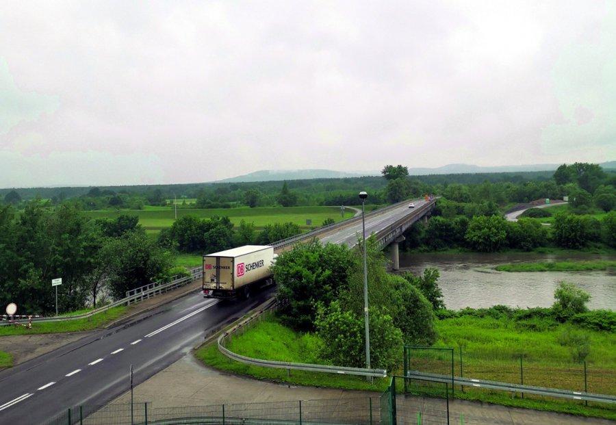 Uwaga kierowcy. Most na Wiśle zostanie czasowo zamknięty