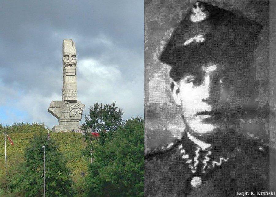Żołnierz z Poręby Żegoty był bohaterem. Poległ na Westerplatte
