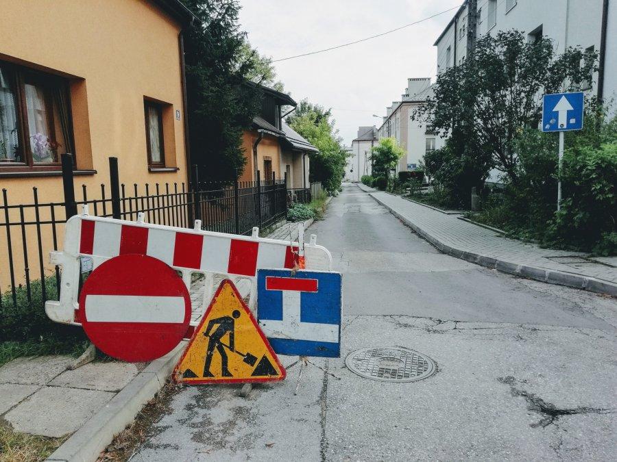 Które drogi w Chrzanowie będą remontowane?