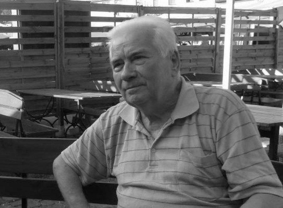 Nie żyje Bronisław Piwczyk