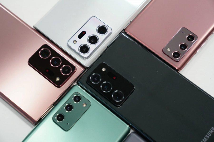 Szkło hartowane typu UV Glass do Galaxy Note 20: czym jest, jak się je zakłada oraz jakie ma wady i zalety?
