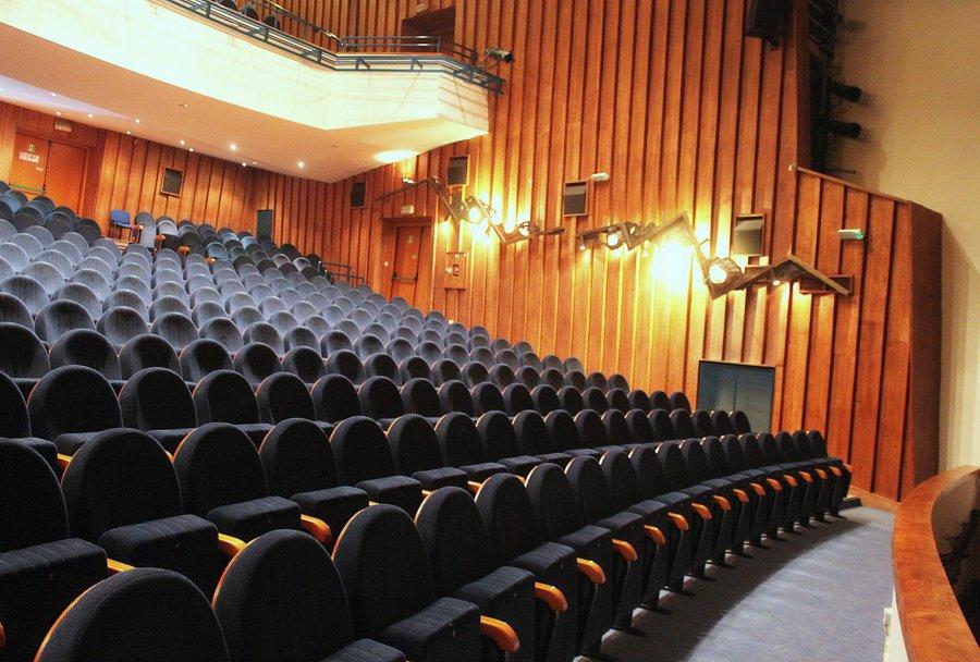 Kino przyjazne sensorycznie w Chrzanowie. Sztuka zaprasza