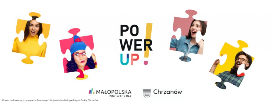 """""""Power Up Chrzanów"""". Weź udział w warsztatach"""