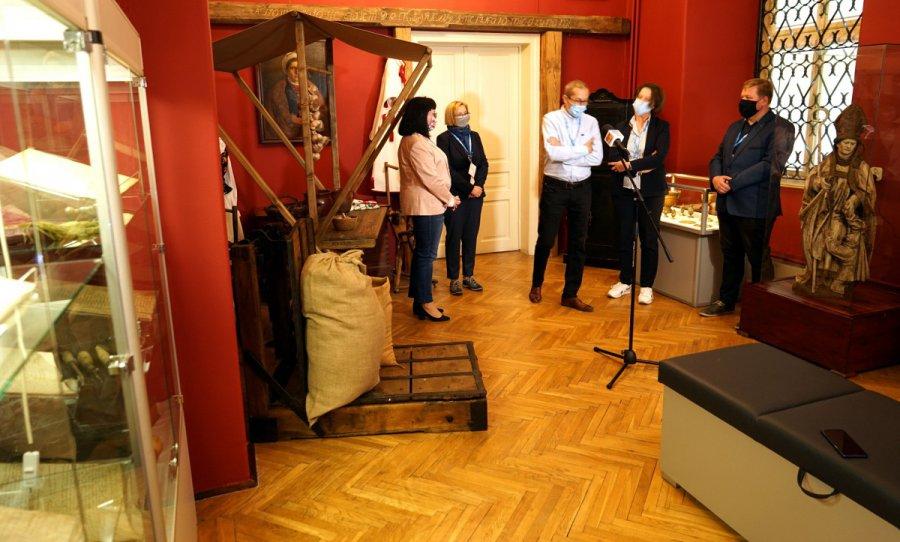 Muzeum w Chrzanowie odmraża się. Co nowego proponuje? (WIDEO)