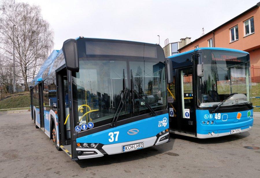 Będzie dodatkowy kurs autobusu