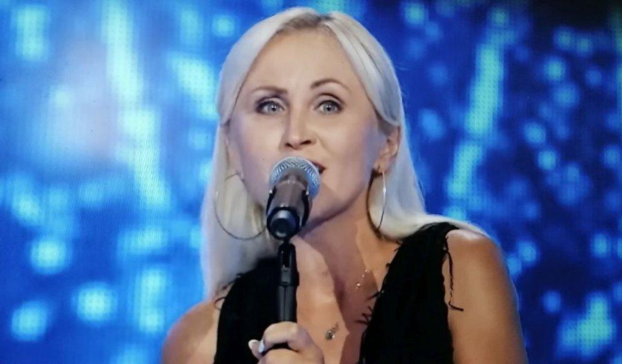 Wokalistka z Libiąża zaśpiewała w The Voice of Poland (WIDEO)