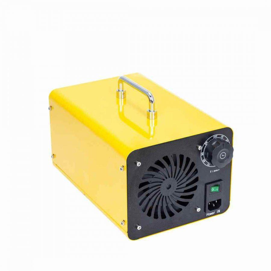 Domowe generatory ozonu