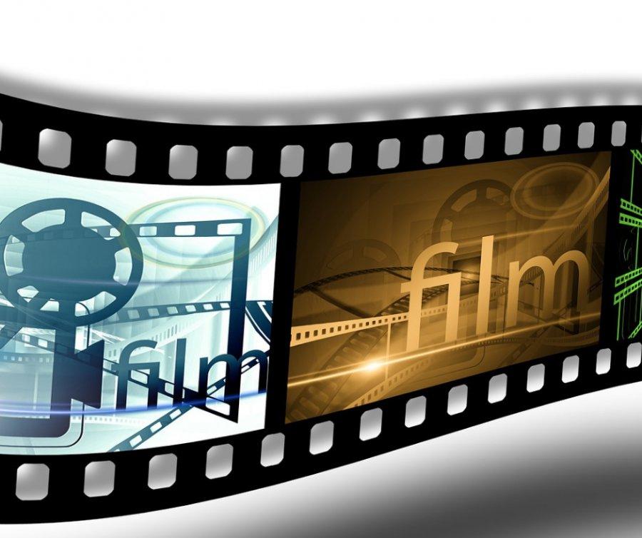 Seans kina plenerowego przełożony przez pogodę