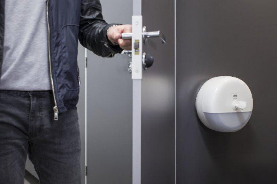 Papier toaletowy marki Tork
