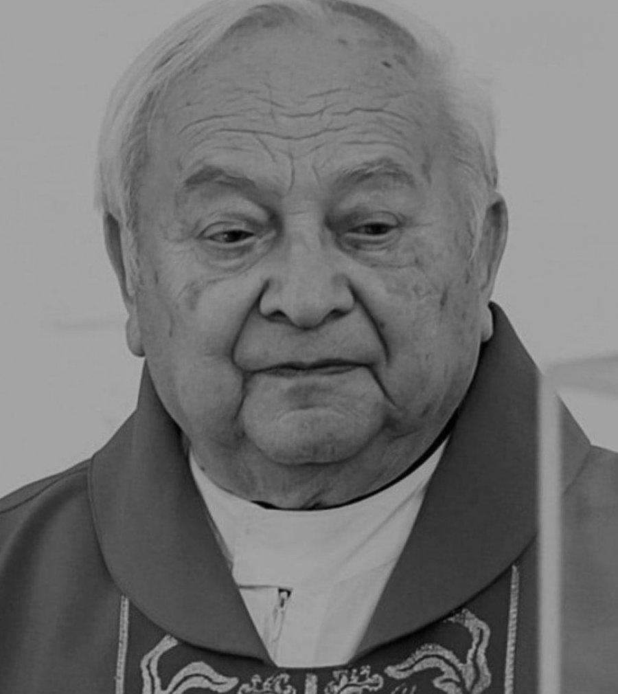 W czwartek pogrzeb ks. prałata Zbigniewa Jormana