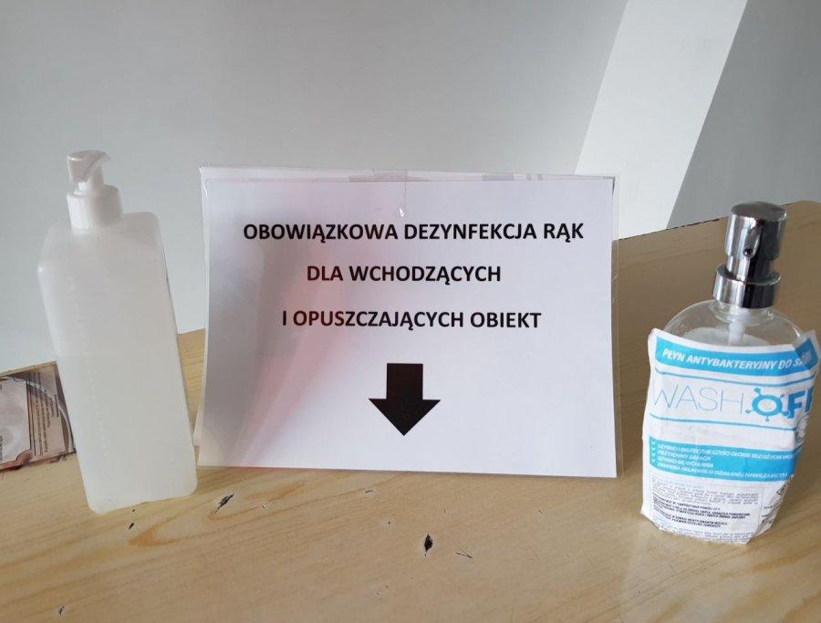 Koronawirus. 10 nowych przypadków w powiecie chrzanowskim(RAPORT)
