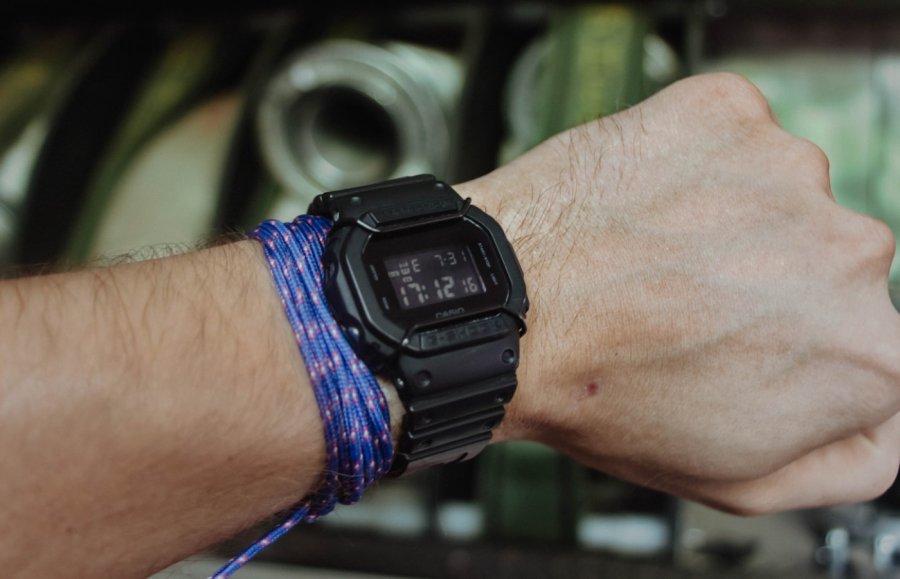 Spójrzcie na ofertę Casio - retro zegarki z kalkulatorem znów są modne