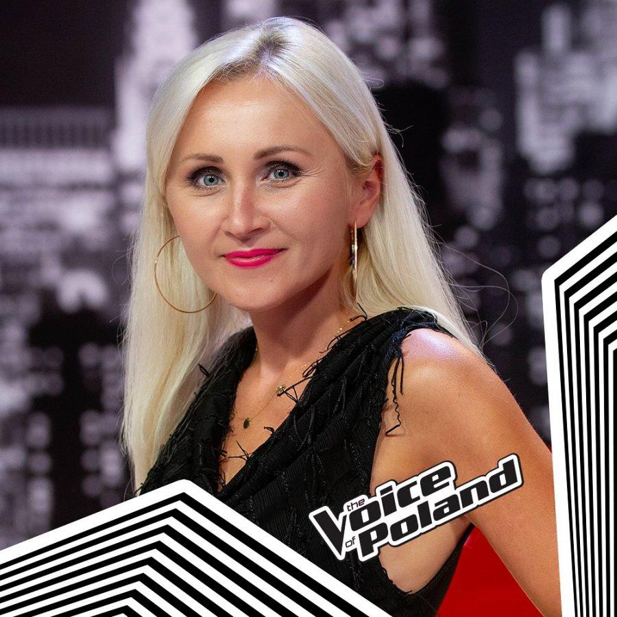 """Agata Wyszyńska z Libiąża znów zaśpiewa w """"The Voice of Poland"""""""