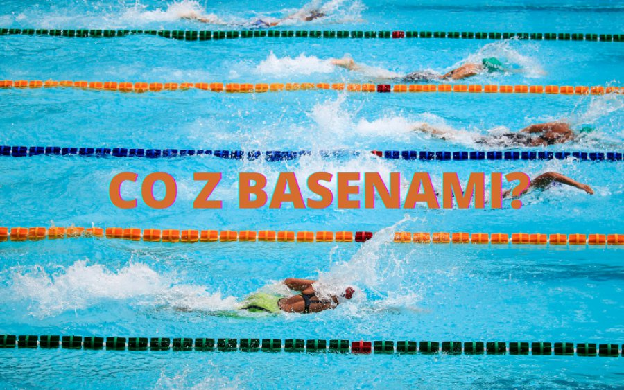 Nowe restrykcje. Nie wszyscy mogą pływać i ćwiczyć