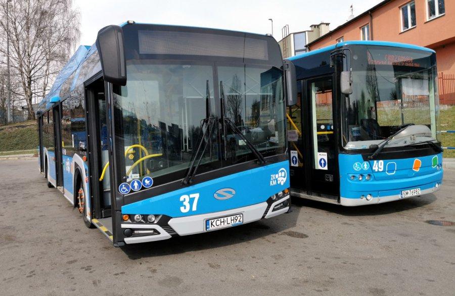 Połączenia znikają z rozkładu jazdy autobusów