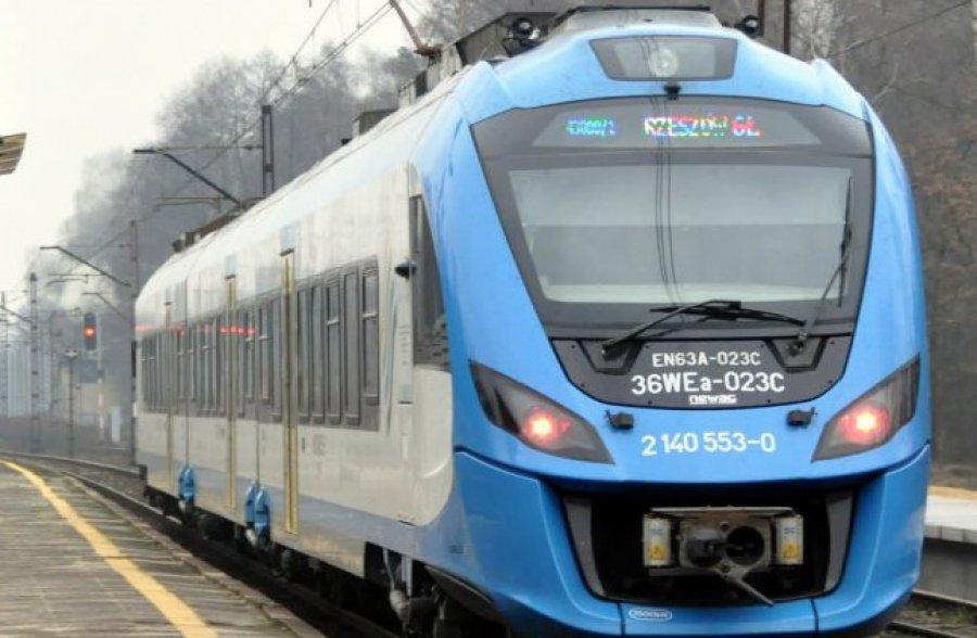 Jest decyzja dotycząca modernizacji linii kolejowej 93