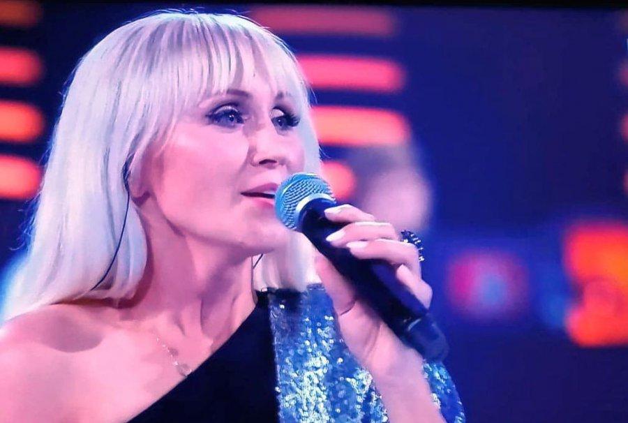 Agata Wyszyńska zakończyła udział w The Voice of Poland (WIDEO)