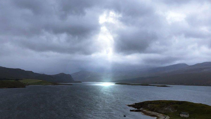 Anioły są wśród nas. Zdjęcie z niesamowitą historią